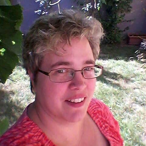 Bianka Gärtner im Profil