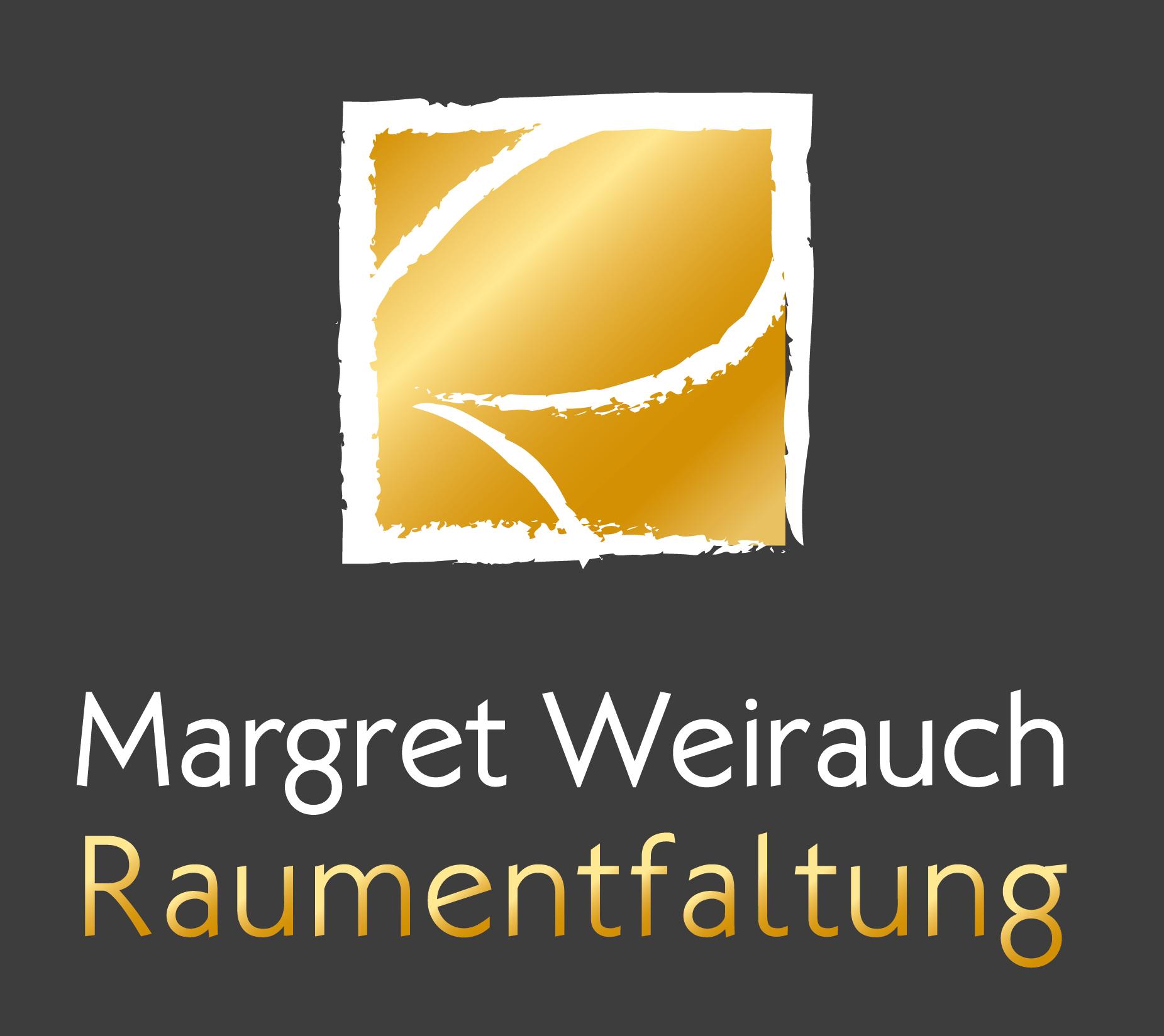 Margret Weirauch Raumentfaltung